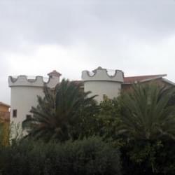Villa Olimpo Le Torri